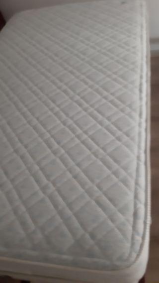 Colchón 105 cm x 190 cm