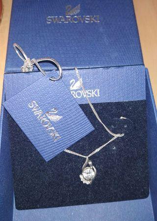 Collar de Swarovski