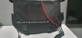 bolsa de viaje para consola