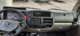 Nissan Cabstar 2008
