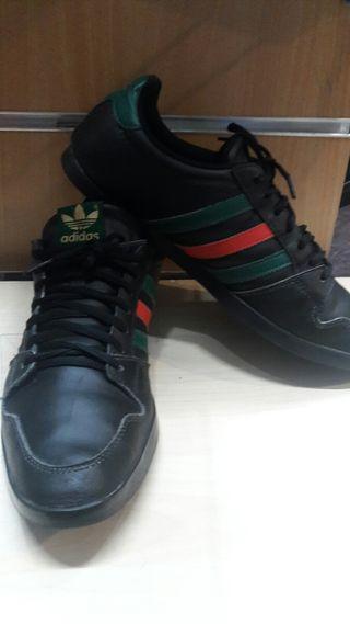 bambas Adidas talla 44
