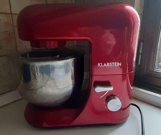 Robot Cocina pasteleria