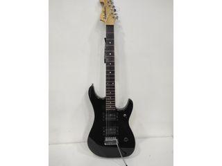 Guitarra Eléctrica Washburn N1 BK