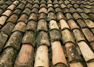 tejas arabe antiguas