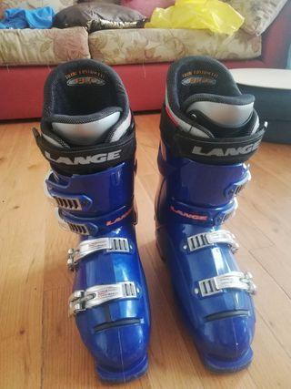 Botas esquí talla 42