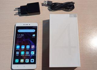 Xiaomi Redmi Note 4 - 3GB RAM / 32GB ROM