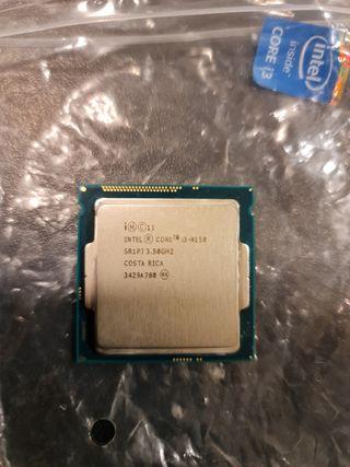 procesador i3-4150