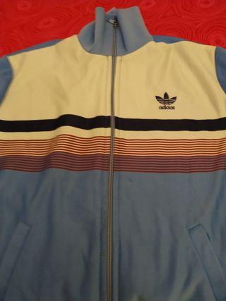 chaqueta vintage Adidas unisex
