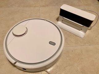 Mi Robot Vacuum Xiaomi