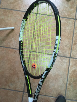 Raqueta tenis head Speed