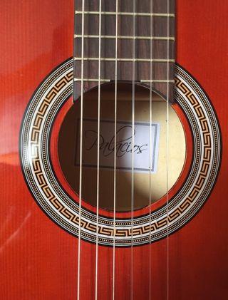 Guitarra española PALACIOS