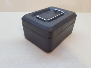 Caja fuerte metalica