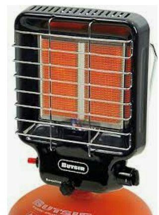 estufa/calefactor