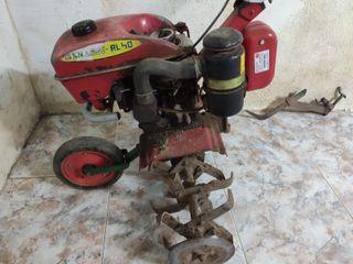 Motocultor Motoazada Benassi-RL40