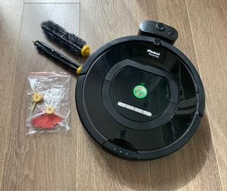 Robot de limpieza aspirador iRoomba 770