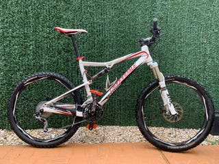 Bicicleta CANNONDALE ZONE TWENTY M 26