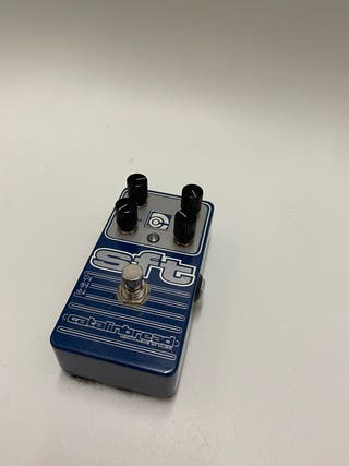 Pedal SFT Catalinbread Overdrive