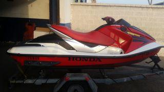 moto de agua Honda