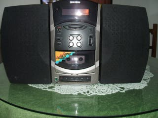 Minicadena Samsung MM-16