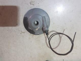 reenvío cagiva electra 125
