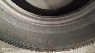neumáticos ruedas