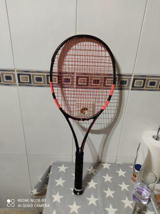 Raqueta babolat pure strike