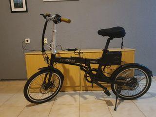 bicicleta electrica Evo Urban
