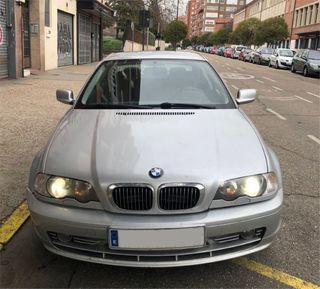 Despiece BMW 330ci (E46)