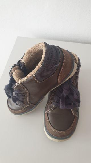zapatos niño 29