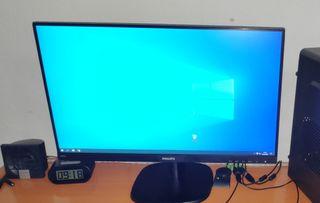 "Monitor pc 24"" 1080 IPS"