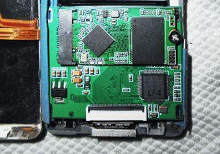 SSD 240GB iPod classic/video