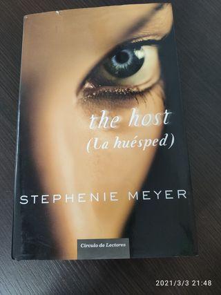 The host, El huésped