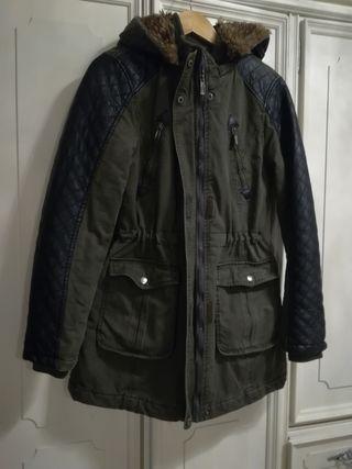 abrigo - parka