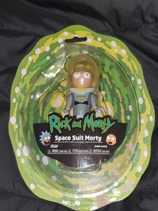 figura Funko Pop Rick and Morty