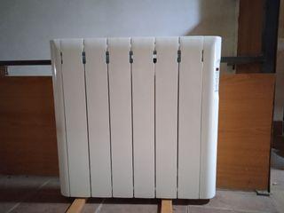 Radiadores eléctricos Haverland