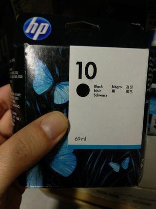 Cartuchos de tinta HP