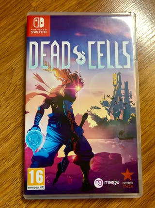 DEAD CELLS - SWITCH