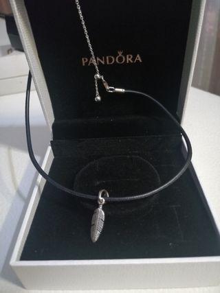 collar original pandora