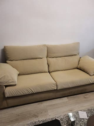 Sofa 3 plazas 215cm