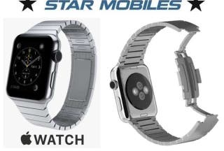** CORREA APPLE WATCH HOCO ACERO