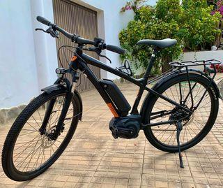 Bicicleta eléctrica Lapierre