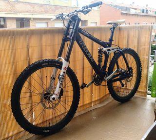 Bicicleta Trek Liquid 65