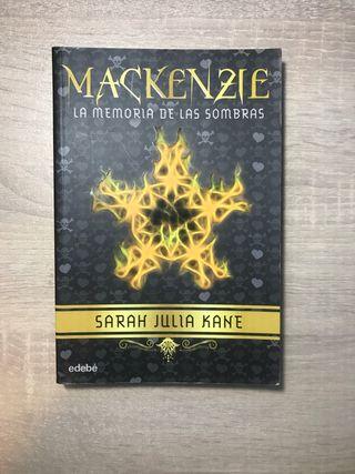 """Libro """"Mackenzie"""""""