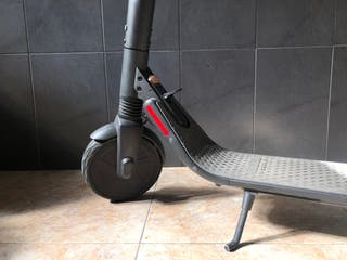 Ninebot scooter patinete eléctrico