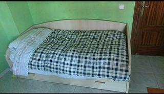 Colchones de cama 90x190