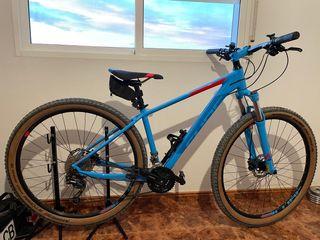 CUBE AIM SL 29. Bicicleta MTB