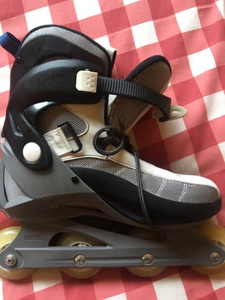 Patines Decathlón