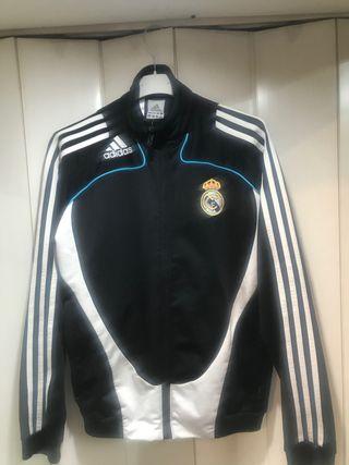 Sudadeera Adidas Real Madrid niño 14 años