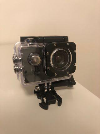 Camara Video tipo GoPro