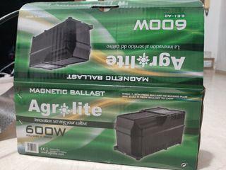 kit de iluminacion 600w